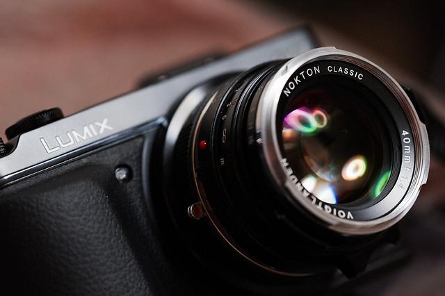 GX7 Neo-Classic