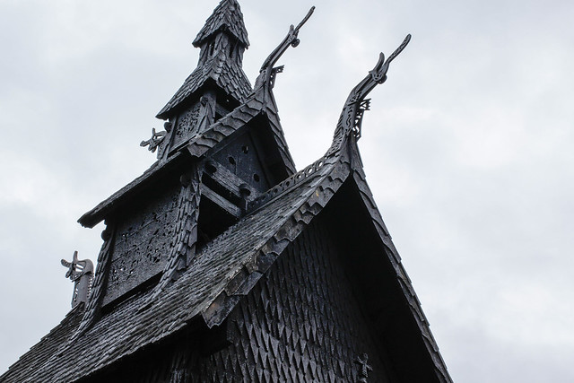 Borgunds stavkyrka