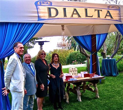 Italian Princess' Book Is Hot Stuff... An Amazing Romance