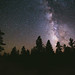 Milky Way   Bryce Canyon National Park by Jared Atkins