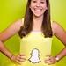 Small photo of Snapchat Girl