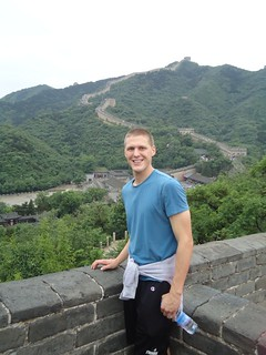 Nick Great Wall