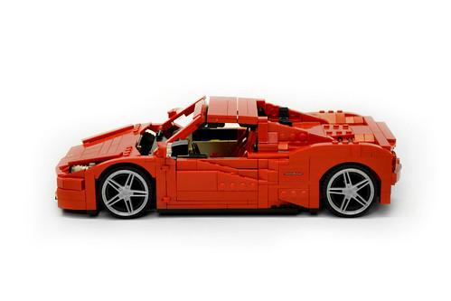Ferrari 458 Spider (8)