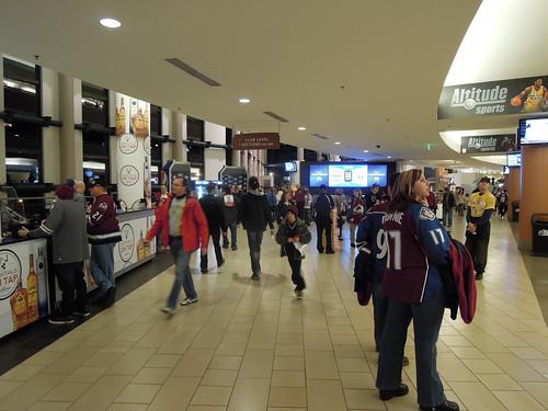 Cube Farm Blues >> NHL Arenas | Flickr - Photo Sharing!