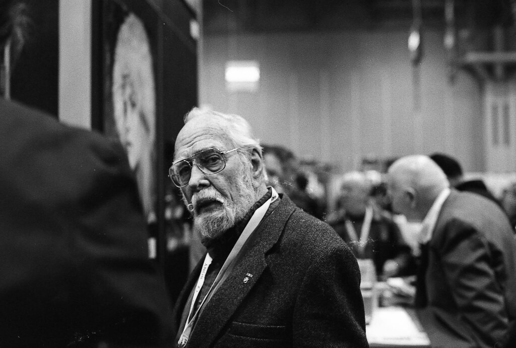 400TX:365 - Week 44 - PhotoPlus Expo