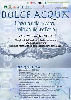 Dolce Acqua