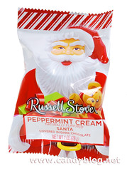 Russell Stover Peppermint Cream