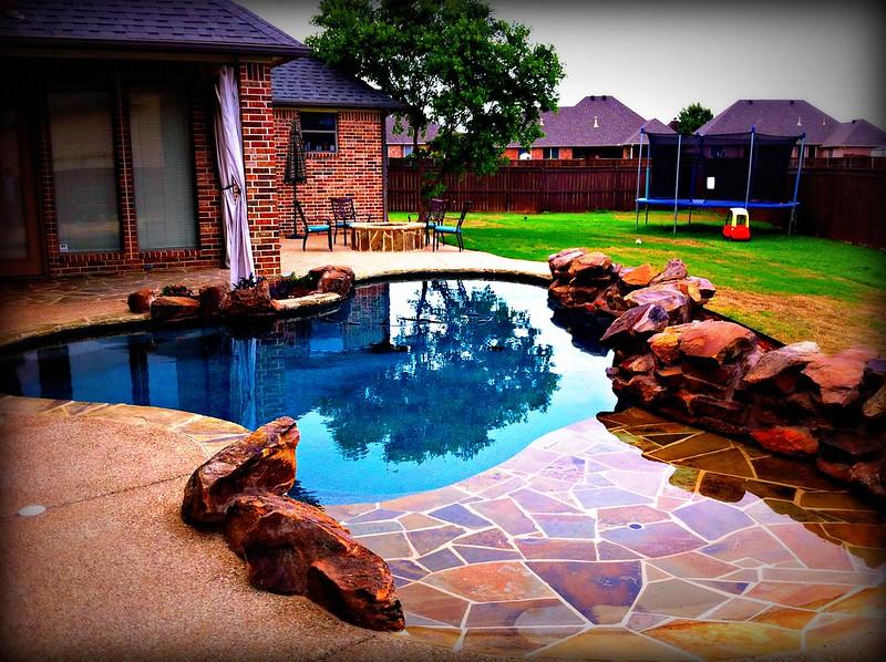 Free Custom Swimming Pool Quote Puryear Custom Pools Dallas Fort Worth Pool Builder And