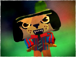 Tearaway Community Creations, 07