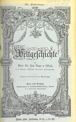 Image taken from page 821 of 'Weltgeschichte ... Dritte verbesserte Auflage. (Fortgesetzt von Dr. Richard V. Kralik, Bd. 23, etc.)'