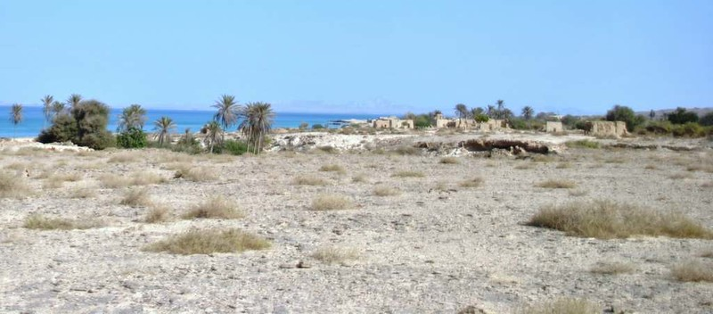101 En la Isla de Hengam (66)