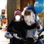 Babbo Natale con i Bambini #149