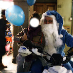 Babbo Natale con i Bambini #159