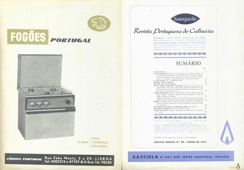 Banquete, Nº 88, Junho 1967 - 1