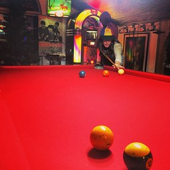 indoor games and sports, individual sports, billiard room, snooker, sports, recreation, cue stick, pool, billiard table, recreation room, eight ball, english billiards, cue sports,