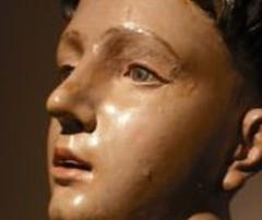 Polla : Due anni dopo la lacrimazione della statua di S. Antonio. Fu un miracolo?
