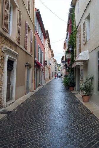 Cassis Street