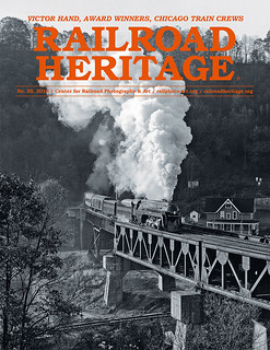 Railroad Heritage 35
