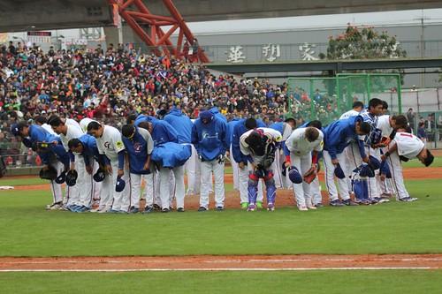 亞運棒球該比照經典賽?