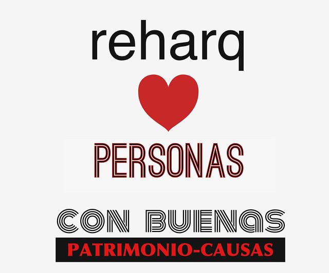 reharq_asociaciones defensa patrimonio_apoyo_difusión