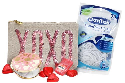 DenTek Kiss Kit Image
