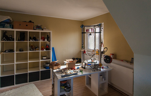 3d Printing Laboratory