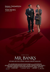 Mr. Banks - Saving Mr. Banks (2014)