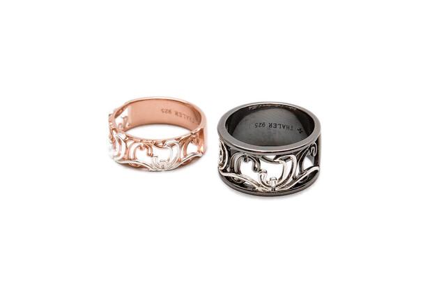 今天走時尚風!『破銅爛鐵』銀飾品介紹分享 @3C 達人廖阿輝