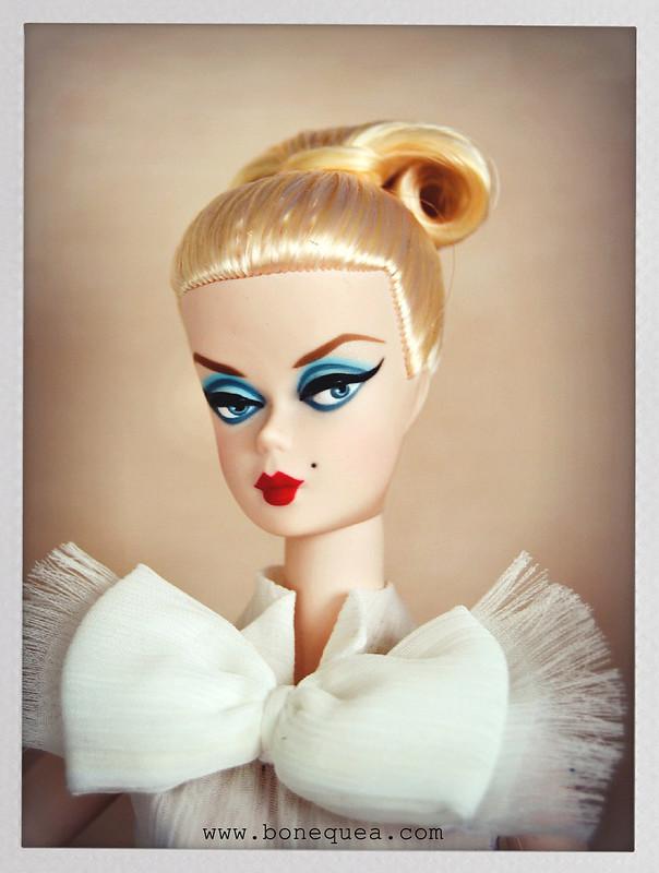 Walking Suit Barbie Silkstone