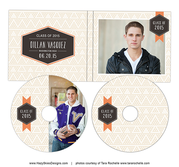 CD DVD CASE AND CD LABEL TEMPLATES FOR PHOTOGRAPHERS www.hazyskiesdesigns.com