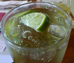 Soda and Lime