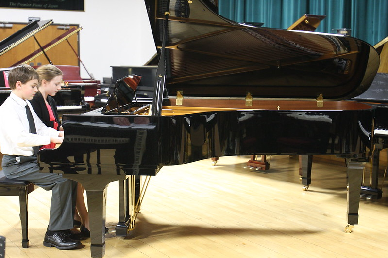 Piano Competition 2