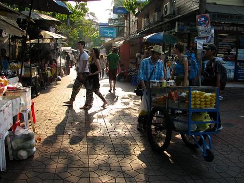 Calle Rambutri