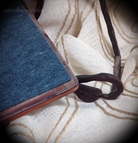 ~ Mary Valentine's Handework ~
