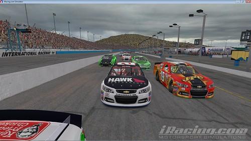 2014 iRacing NASCAR Series 12846176894_13e38f83c1