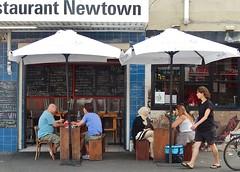 Restaurant Newtown
