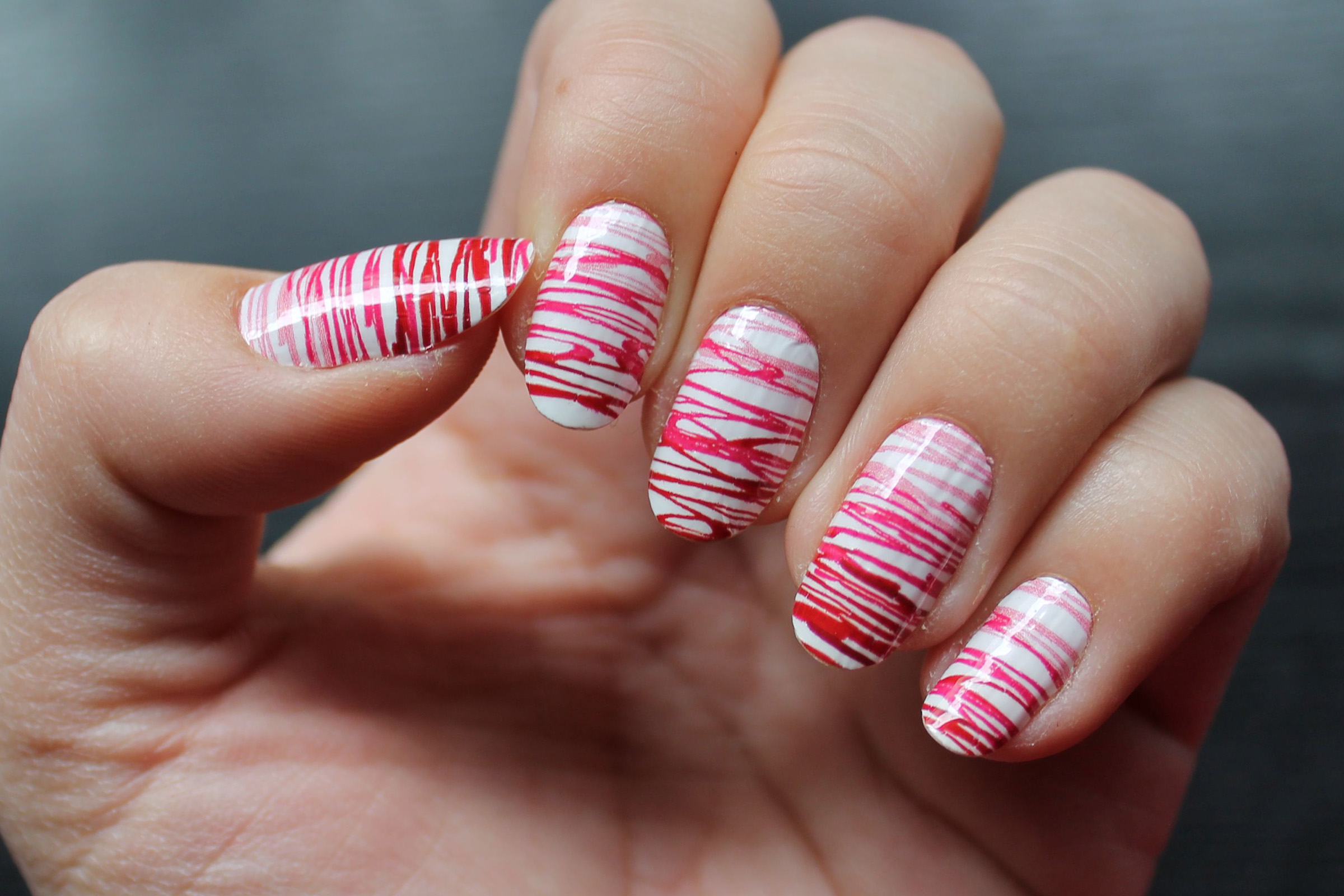 It\'s because I think too much: Incoco Nail Wrap Giveaway