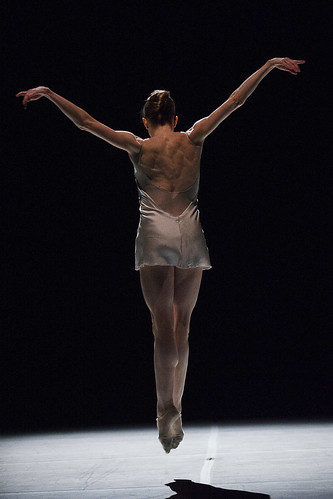 Wendy Whelan in action.