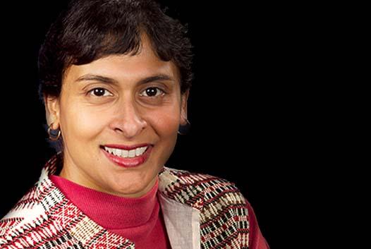 Alina Deshpande