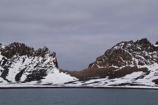202 Deception Island - Neptune´s Window