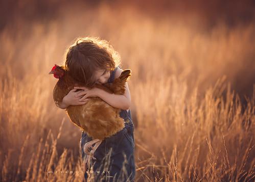 Childhood Innocence
