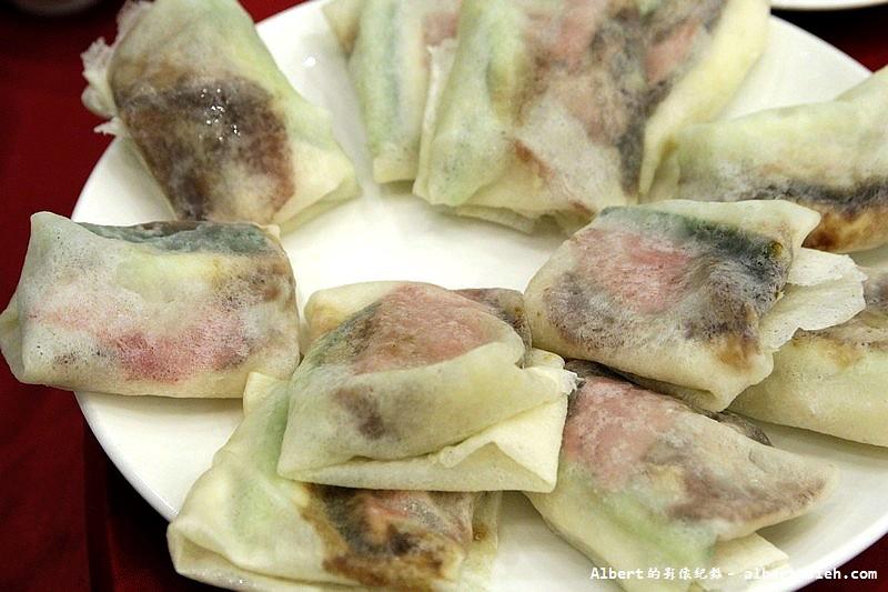 台北信義.天成大飯店:翠庭 (片皮鴨)