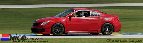 CVT Surge - New TSB - Nissan Forum | Nissan Forums