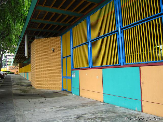 Buona Vista Swimming Complex 02
