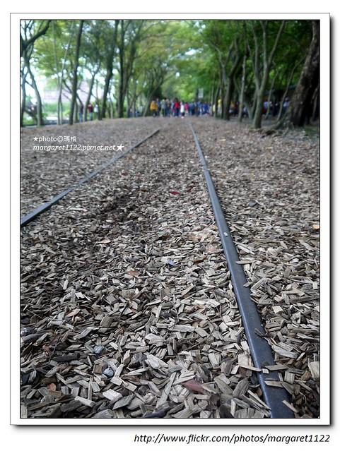 【宜蘭遊記】羅東林業文化園區