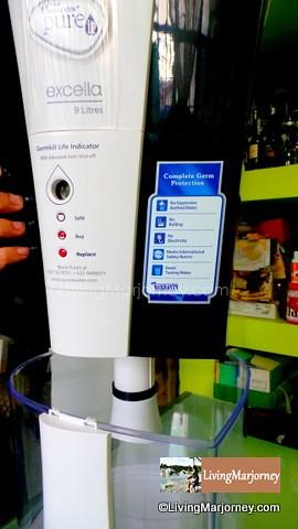 Unilever PureIt Water Purifier