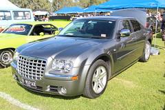 automobile(1.0), automotive exterior(1.0), vehicle(1.0), automotive design(1.0), chrysler 300(1.0), chrysler(1.0), sedan(1.0), land vehicle(1.0), luxury vehicle(1.0),