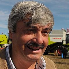 Nestor Roulet