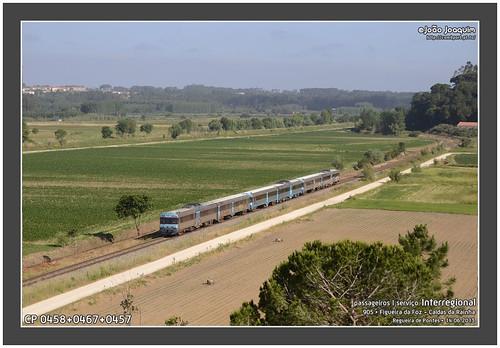 diesel cp leiria oeste udd passageiros 0450 0467 0458 0457 sorefame
