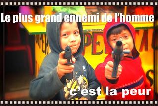 les tueurs - Nebaj , Guatemala